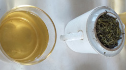 Rs 1000 Assam Green Tea